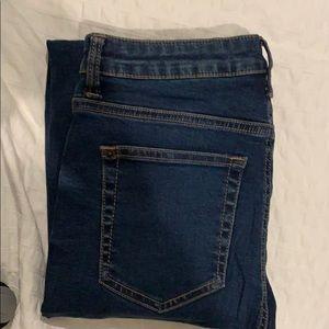 Berksha Jeans